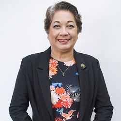 May Elizabeth S. Ybañez