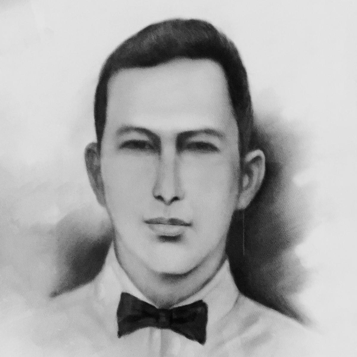 John M. Switzer