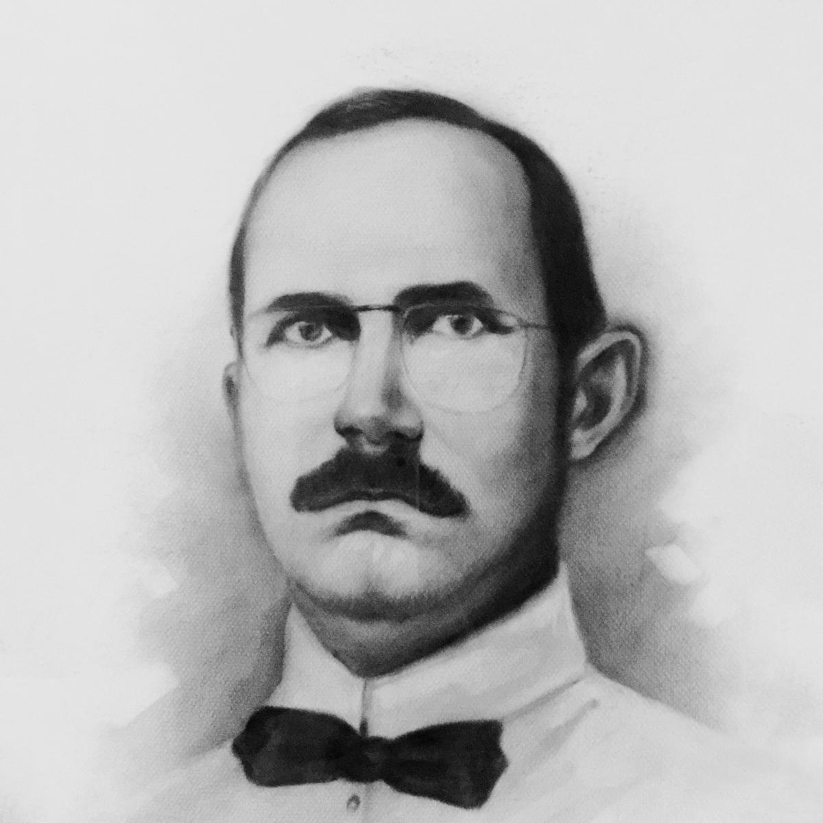 Martin M. Levering