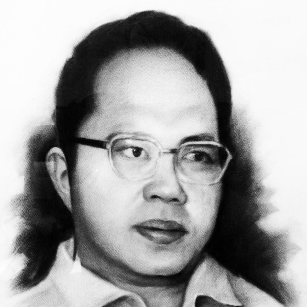 Salutario J. Fernandez