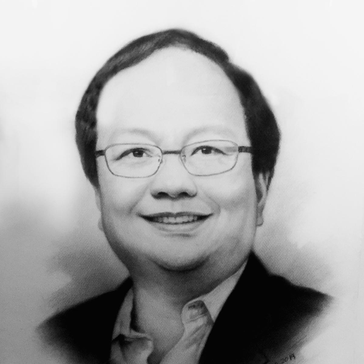 Antonio N. Chiu
