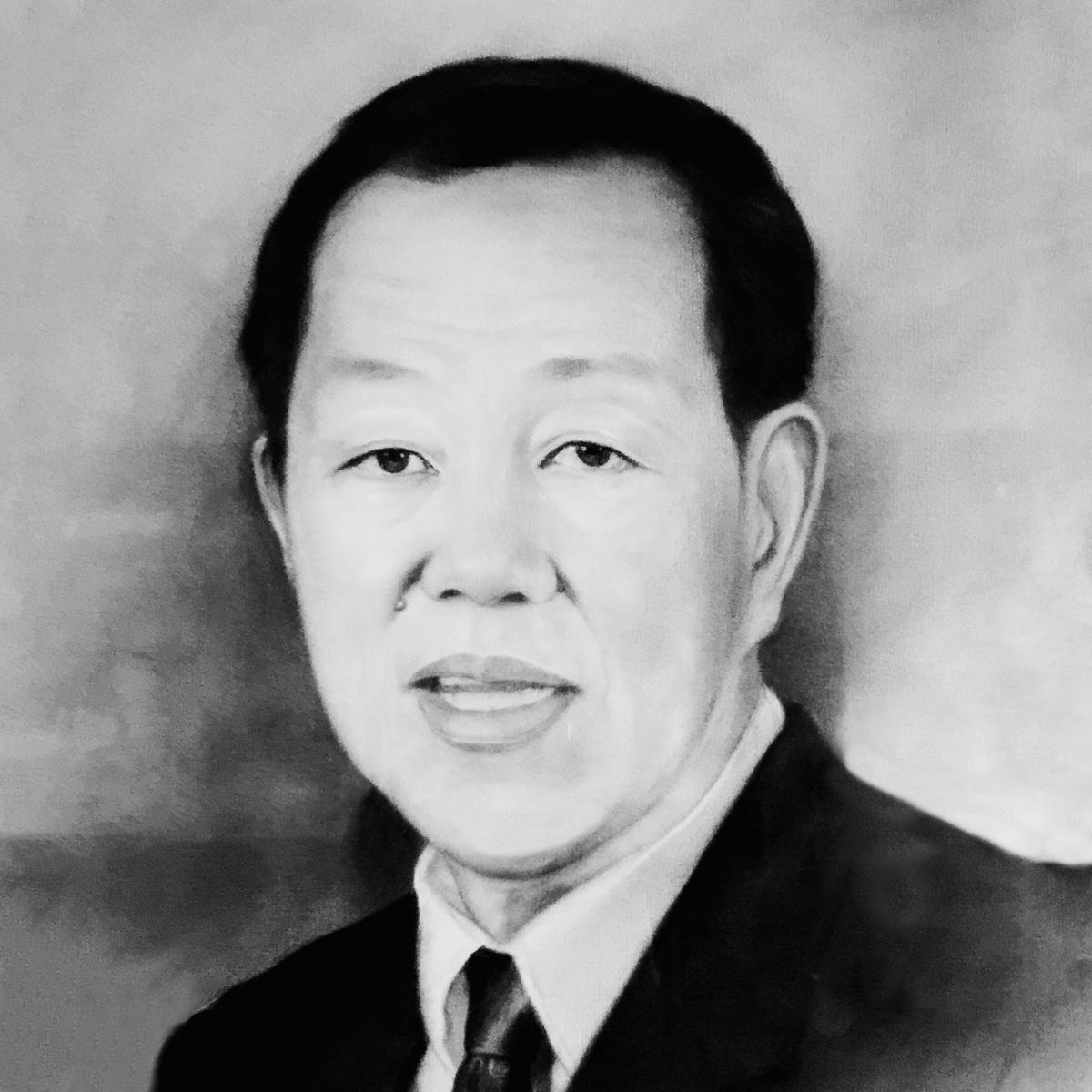 Carlos G. Co