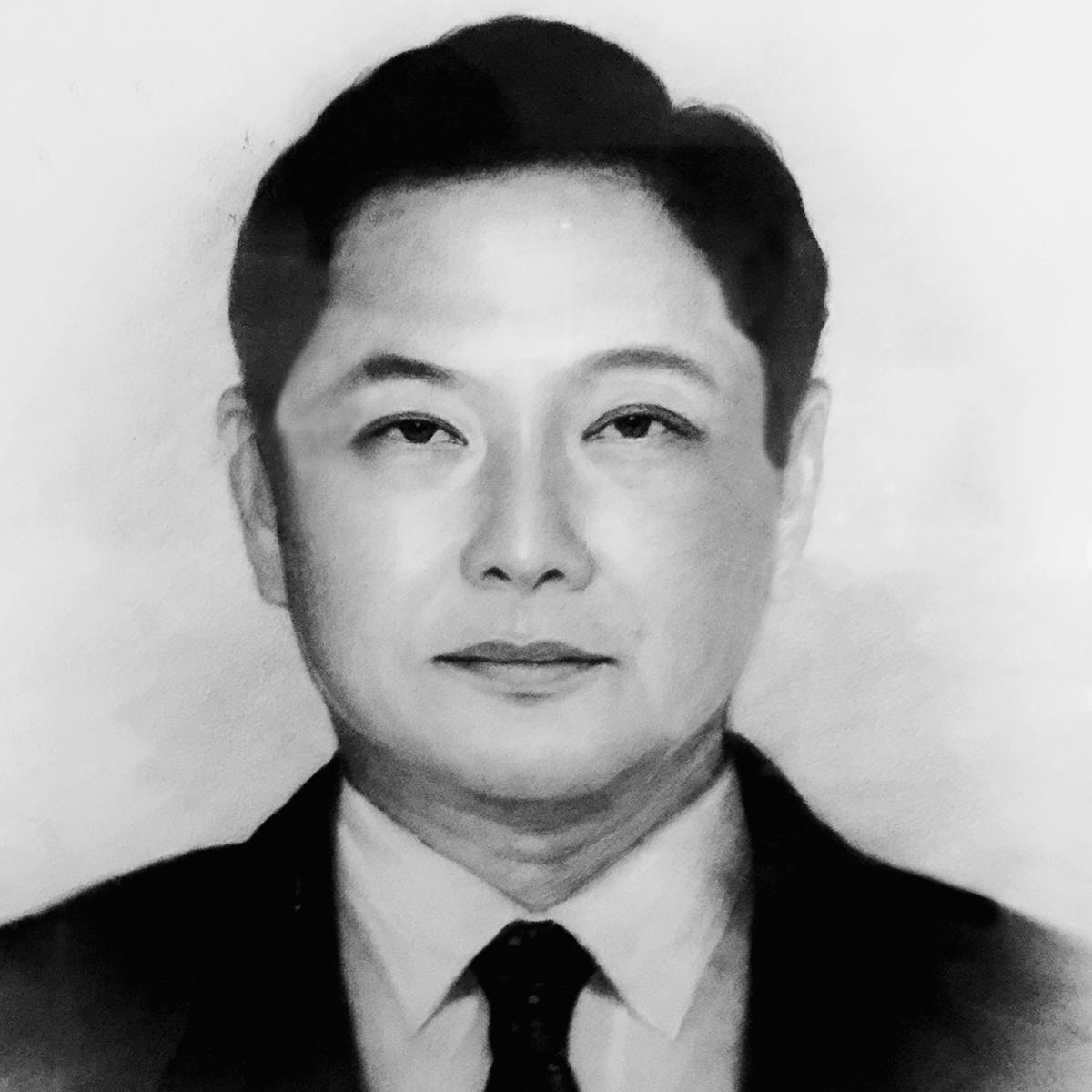 Edward S. Gaisano