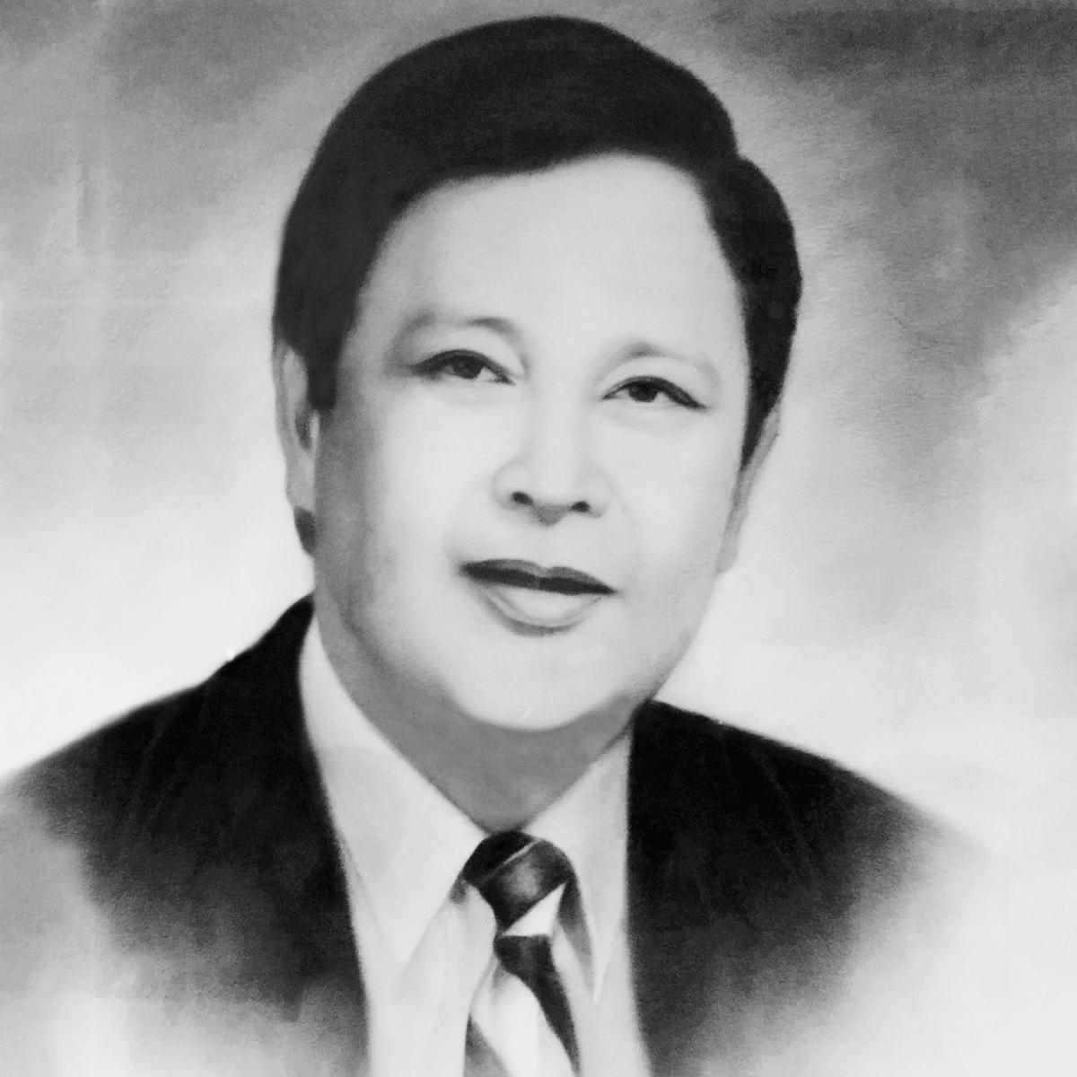 Felipe M. Tionko