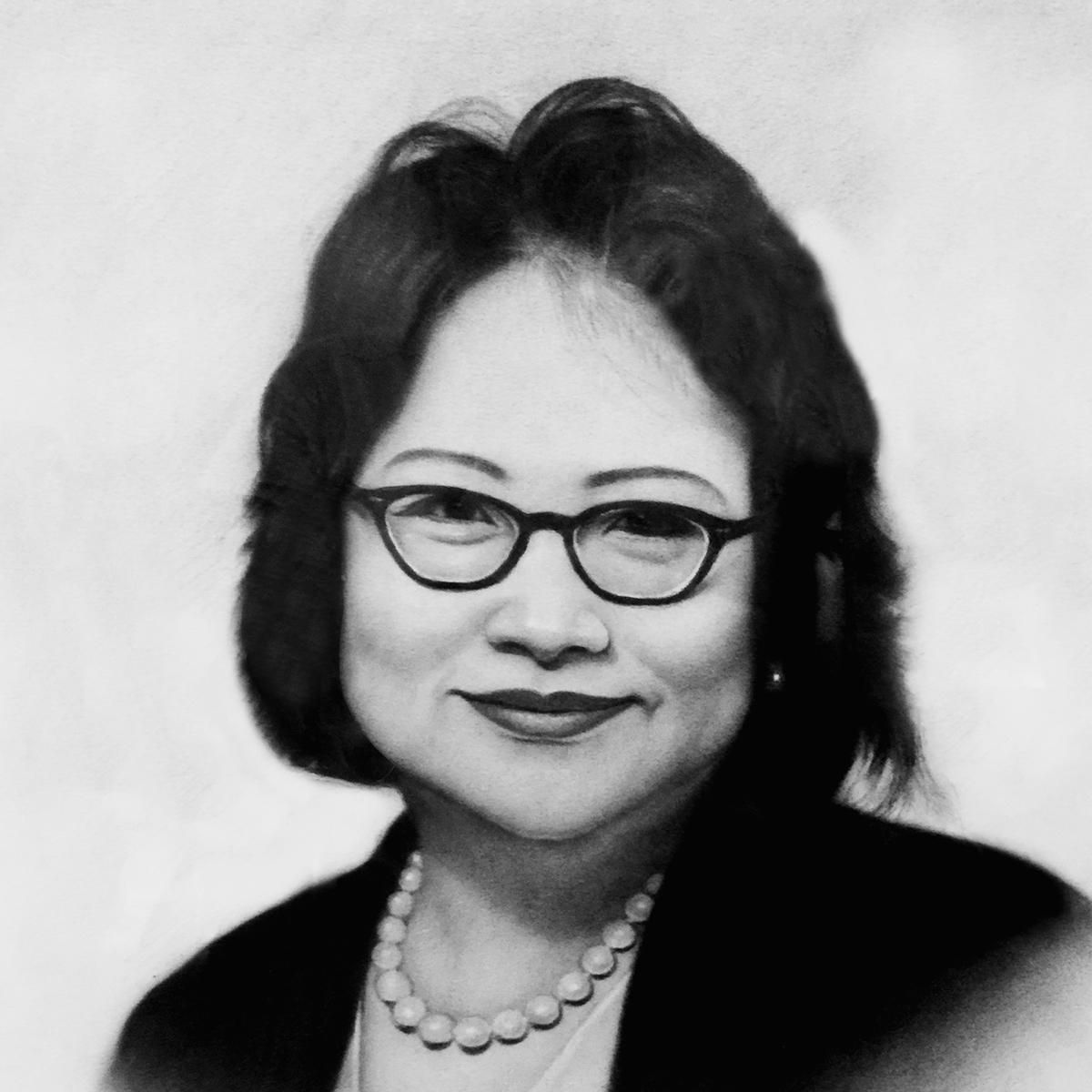Melanie C. Ng