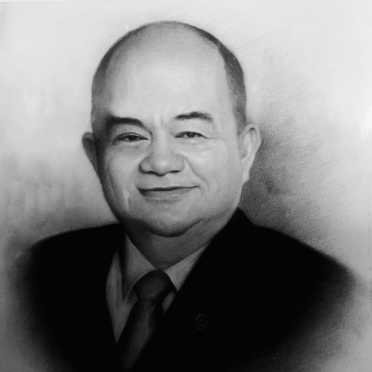 Prudencio J. Gesta
