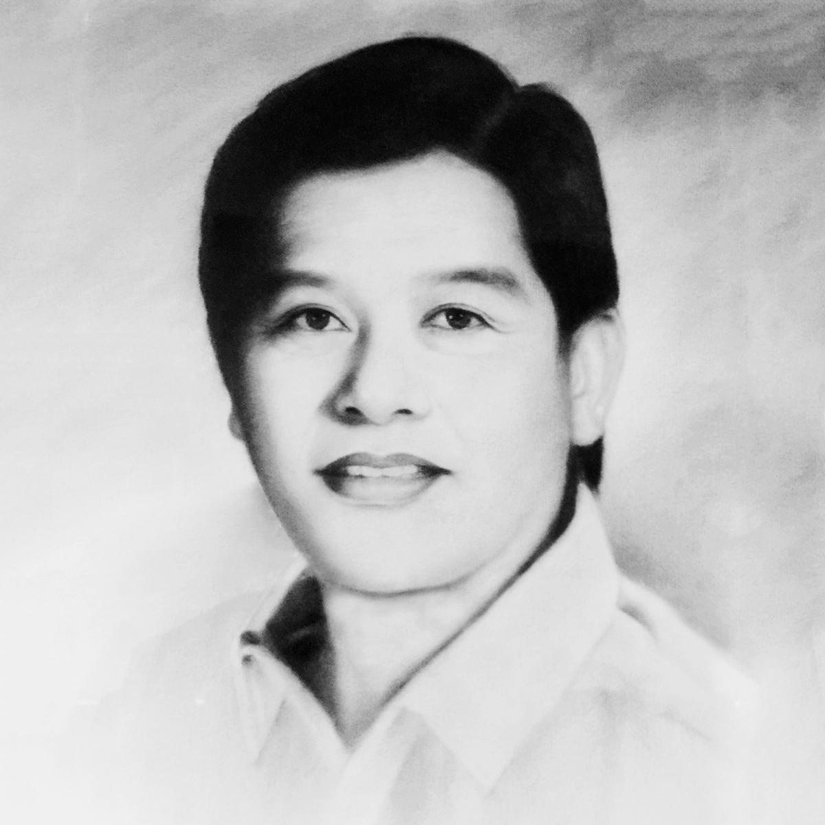 Raul V. Del Mar