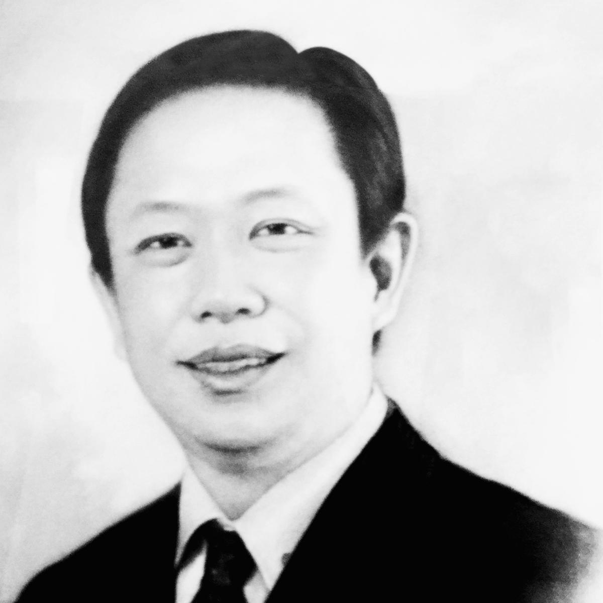 Samuel L. Chioson