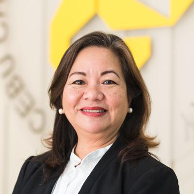Ms. Lilu I. Aliño