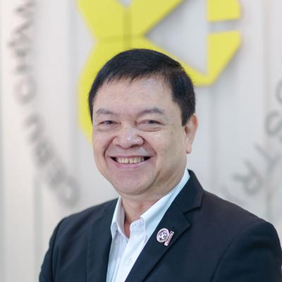 Engr. Ramir V. Bonghanoy
