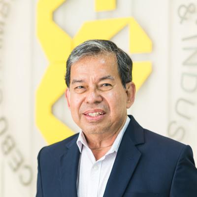 Archt. Jose Mari A. Cañizares