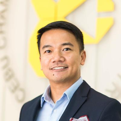 Mr. Aldie P. Garcia