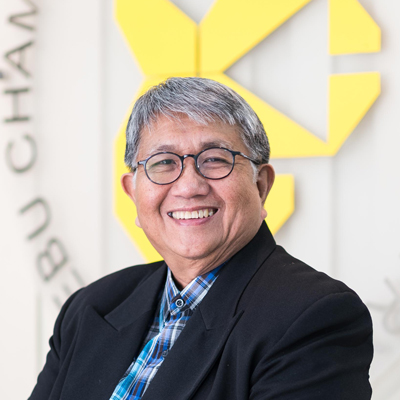 Mr. Mario Panganiban