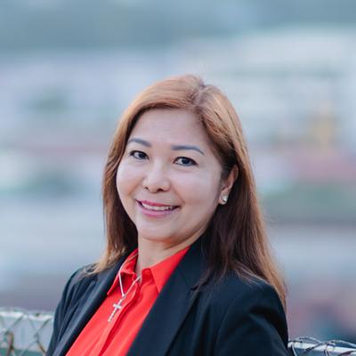 Ms. Melita Ramos
