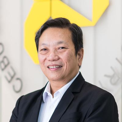 Mr. Felix Taguiam