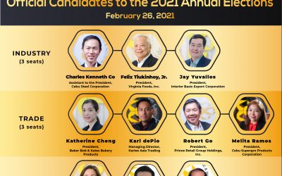 2021 Elections of Board of Trustees